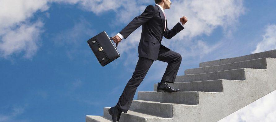 10 saveta za napredovanje u poslu