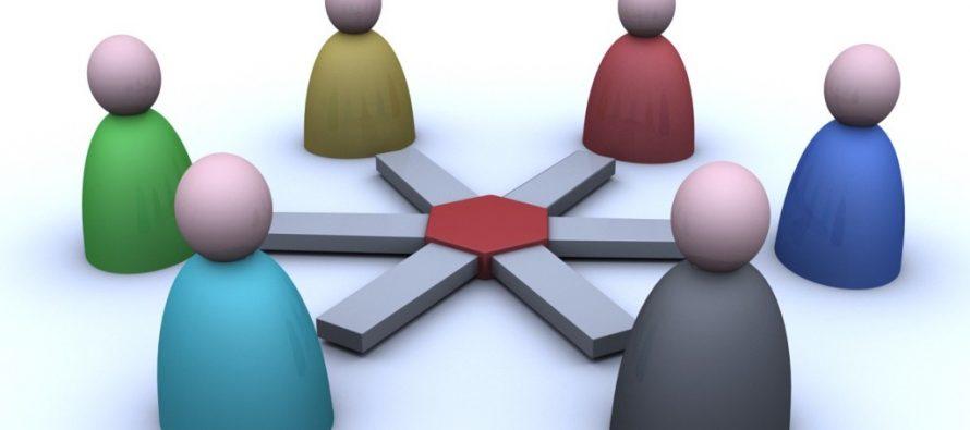 Kako organizovati zaposlene?