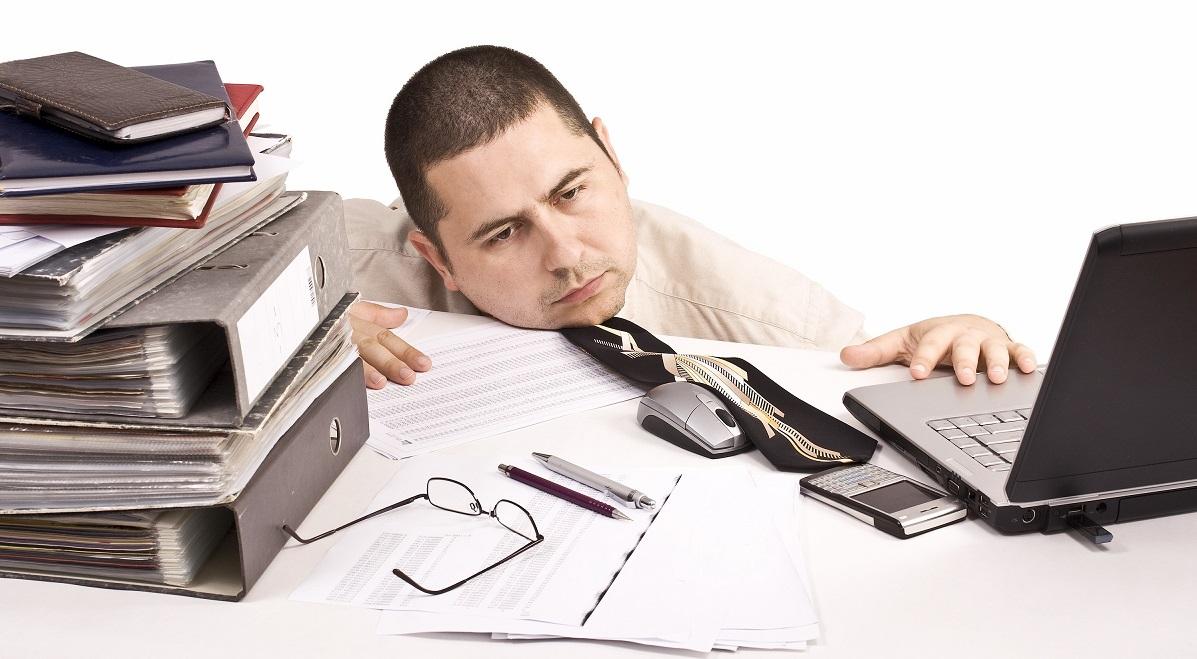 kako se boriti sa stersom na poslu