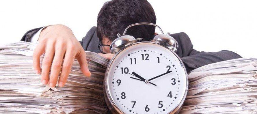 Kako da organizujete svoj dan?