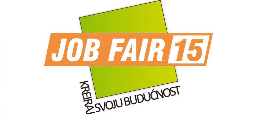 JobFair – sajam zapošljavanja