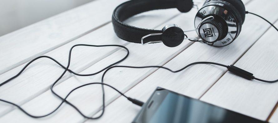 Uz rad – najbolje ide muzika