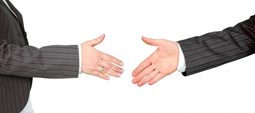 Pozitivna gestikulacija za poslovni uspeh