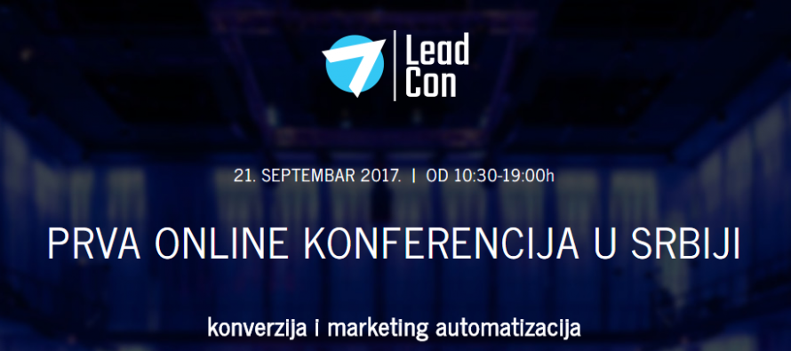Besplatni vebinari pre LeadCon konferencije