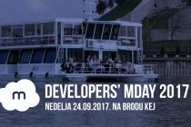 Developers' mDay: Konferencija za web developere