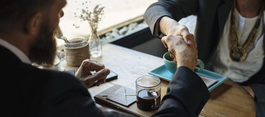 Kako da napravite sjajan prvi utisak na intervjuu za posao?