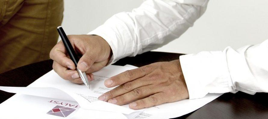 Potpisan sporazum o zapošljavanju državljana Srbije u Sloveniji