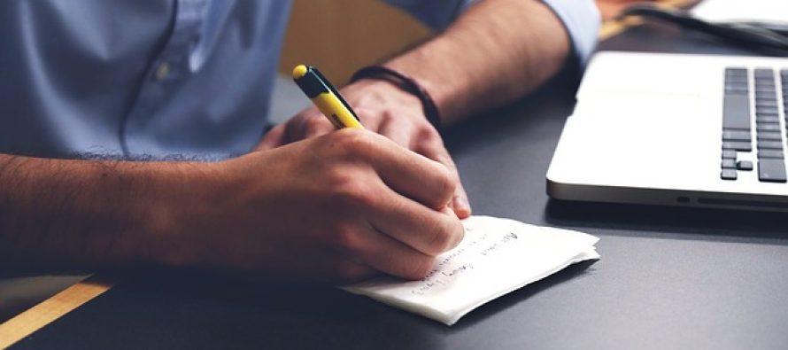 Šta nikako ne stavljati u motivaciono pismo?