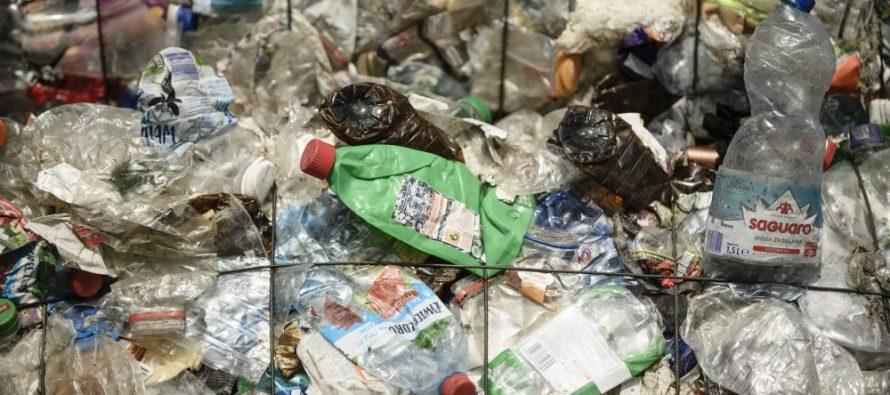 Polovinu svetske jednokratne plastike pravi svega 20 firmi