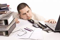 Kako se boriti sa stresom na poslu?