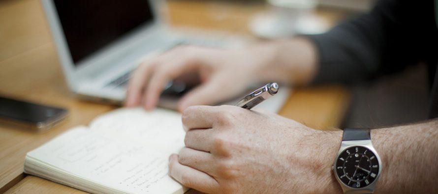 Vežbe za veću produktivnost tokom dana