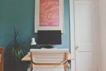 Radni prostor: Kako napraviti kućnu kancelariju?