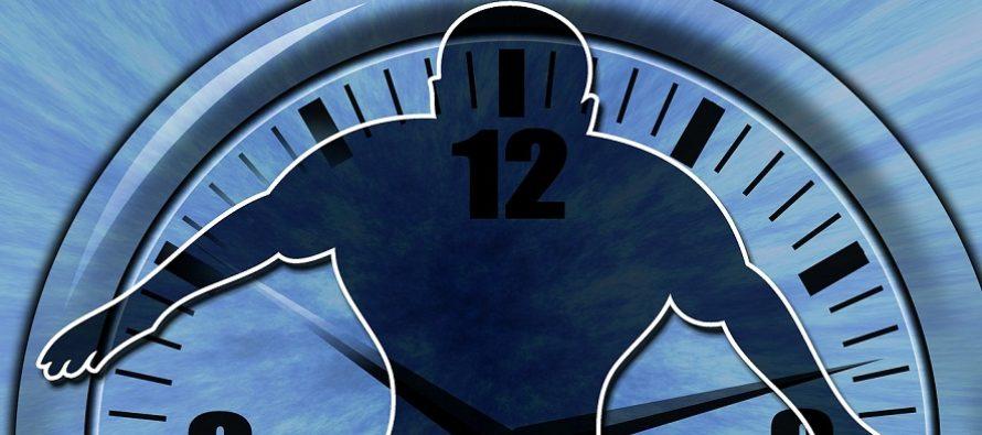Saveti za bolje upravljanje vremenom