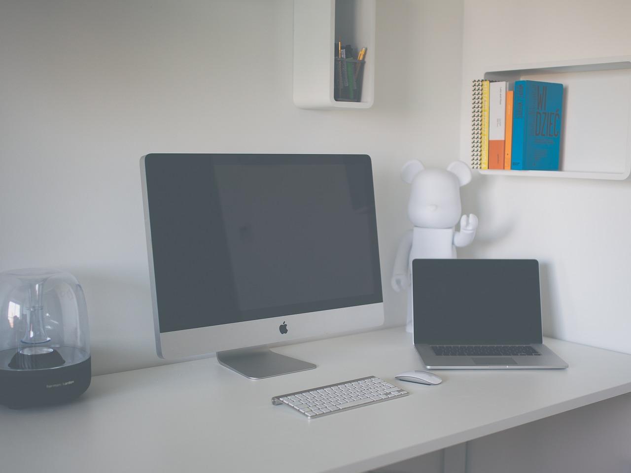 sredjen radni prostor