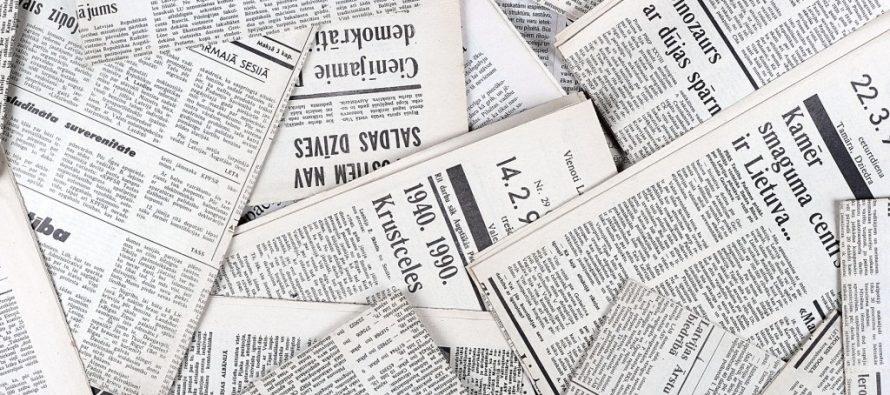 Radionica za novinare – Beograd