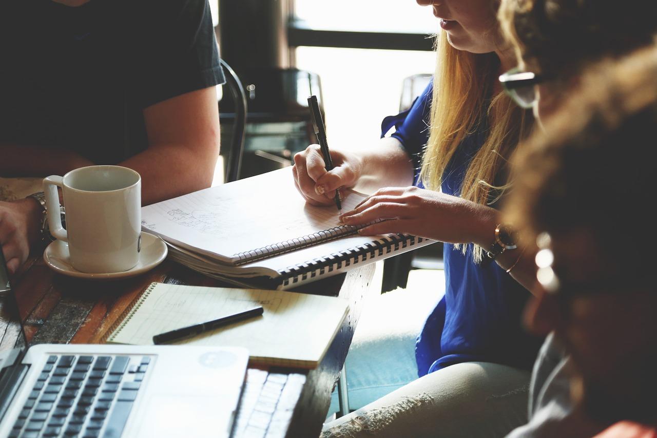 Potrebni su vam ljudi od poverenja i spremni za posvećen rad