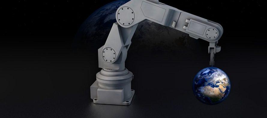 Crne prognoze: Jedan od svakih pet poslova radiće roboti u narednoj deceniji