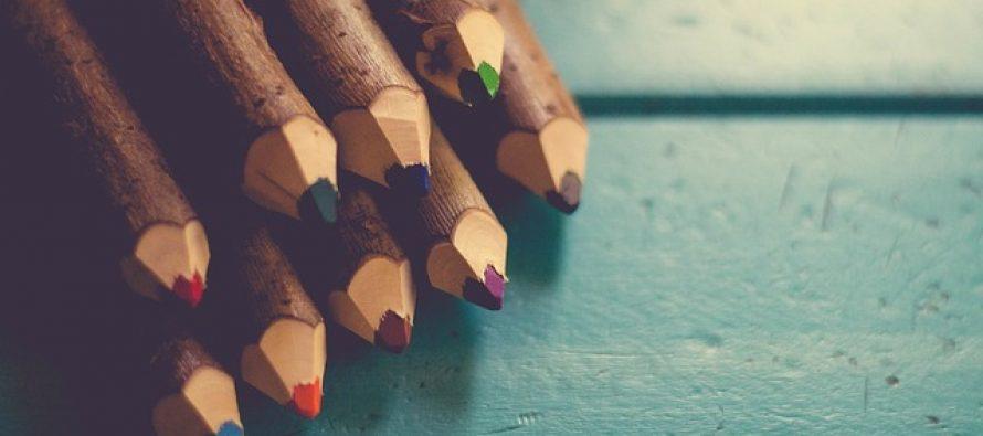 Nacrtajte ono što želite da zapamtite!