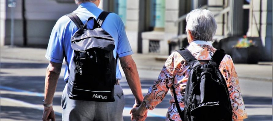 Odlazak u penziju sa 70 godina?